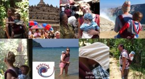 Backpacking with a baby SE Asia what to take