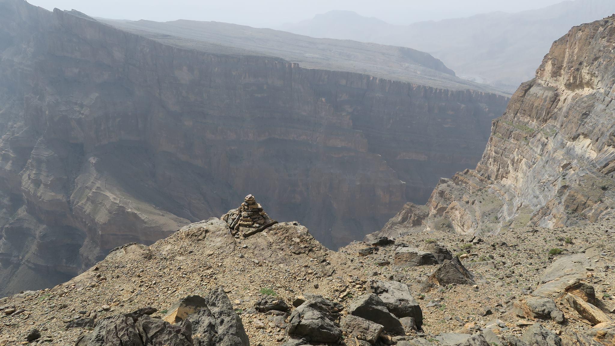 Meet Guendy-Oman
