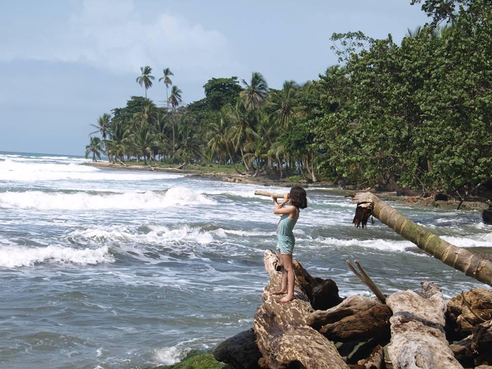 Meet Siobhan-Costa Rica