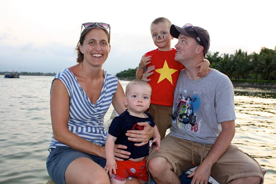 Meet Lynsey-Vietnam