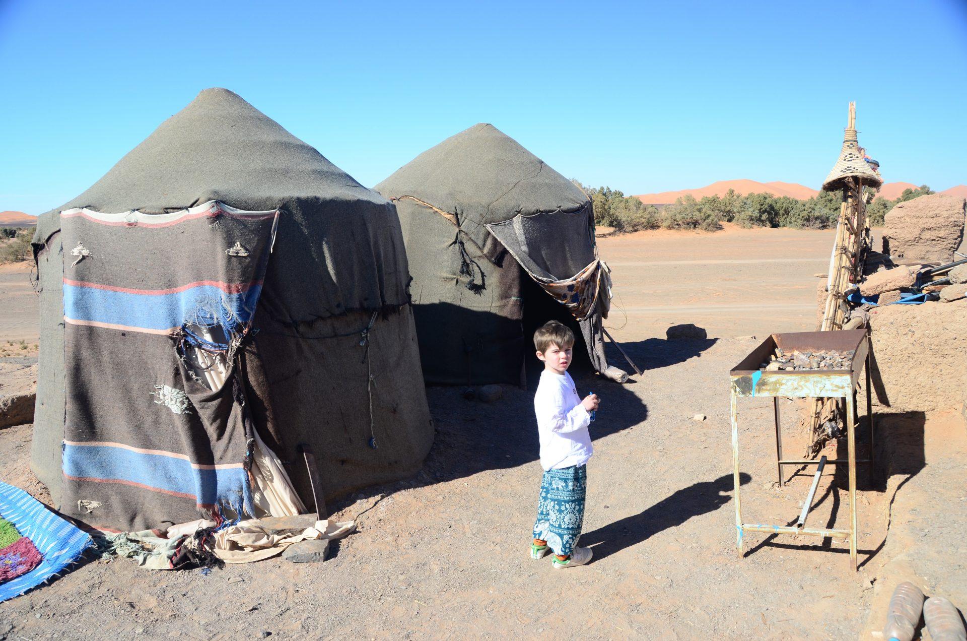Morocco Road Trip | Marrakech to Agadir