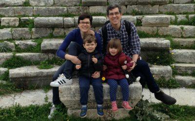 Aimee's Tribe Travels to Lebanon