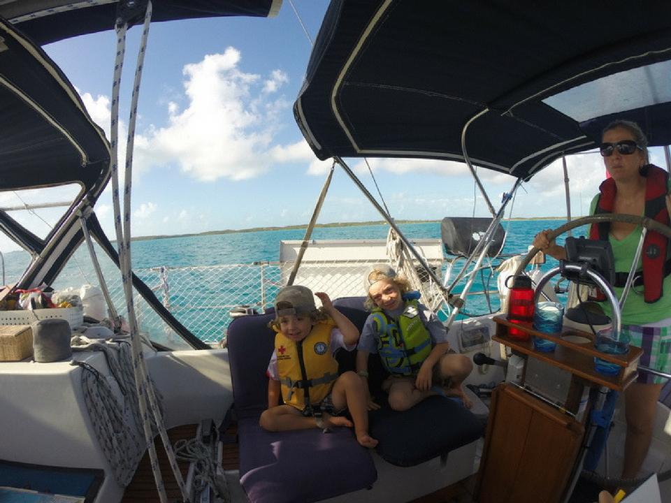 Meet Dawn-Bahamas