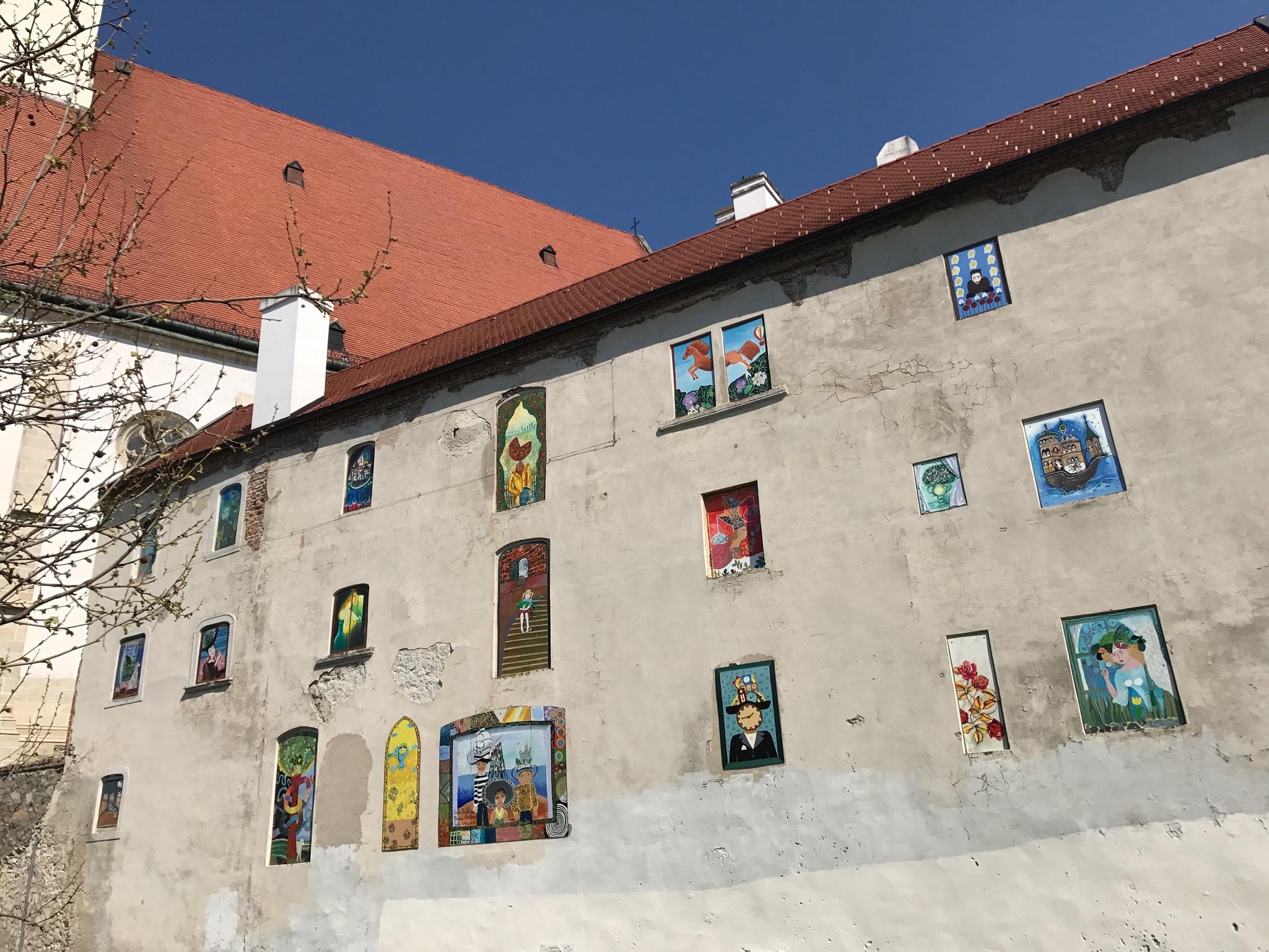 Slovakia | Bratislava With Kids