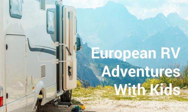 European RV Adventure