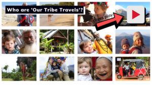 Our Tribe Travels
