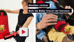 Belt Up Baby member review