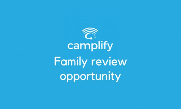 Camplify | Member Review Opportunity