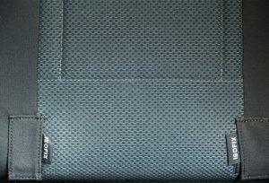 Isofix seats