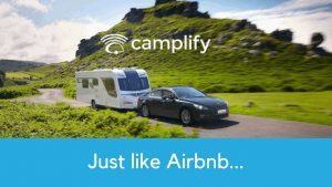 Camplify is just like Airbnb