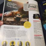 National Geographic Traveller Magazine – June 2018