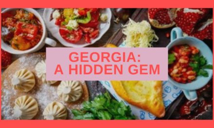 Why I fell in Love with Georgia and why it's great for families