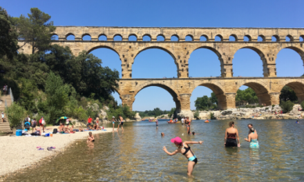 A Family Road Trip in Southern France | Itinerary
