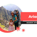 Meet Ariana | Member Spotlight