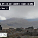 An Interview With Debbie North | Access TOG
