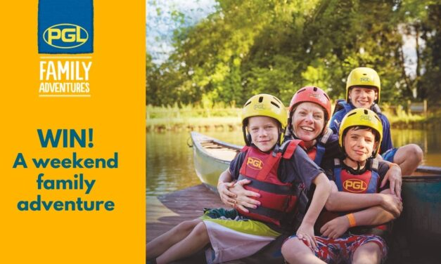 WIN! PGL FAMILY ADVENTURE | Member Review Opportunity